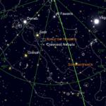 Aufsuchkarte Crescent-Nebel NGC6888